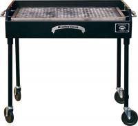 Meadow Creek BBQ36 Charcoal Grill
