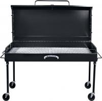 Meadow Creek BBQ60 Charcoal Grill