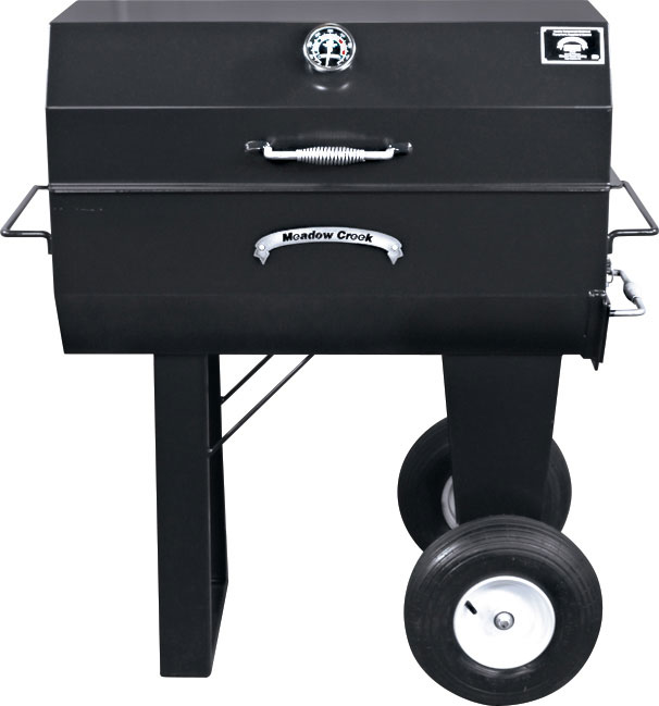 PR36 Backyard BBQ Smoker | Meadow Creek Barbeques