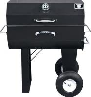 PR36 Backyard BBQ Smoker