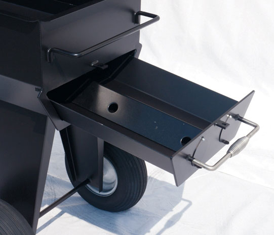 Pr42 Charcoal Pig Roaster Pig Cookers
