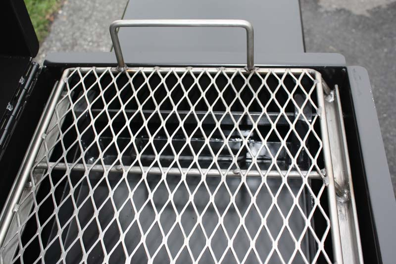food grade stainless steel grate that doesnu0027t rust - Stainless Steel Grill Grates