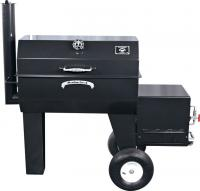 SQ36 Barbeque Smoker