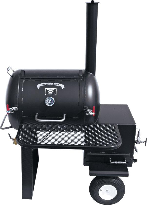 ts60 barbeque smoker meadow creek bbq smokers rh smokymtbarbecue com Reverse Flow BBQ Smokers Reverse Flow BBQ Smokers