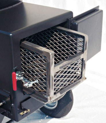 Ts500 Barbeque Smoker Bbq Smokers From Meadow Creek