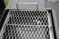 Food Grade Stainless Steel Grate That Doesn't Rust