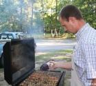 BBQ26S Chicken Cooker
