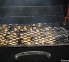 Grilling Wings With BBQ26S Chicken Cooker