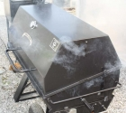 PR42 Meadow Creek Pig Roaster