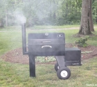 SQ36 Meadow Creek Smoker