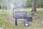 SQ36 Meadow Creek Smoker
