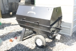 Meadow Creek PR42 Pig Roaster