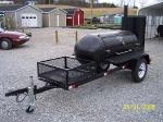 TS250 BBQ Tank Smoker