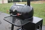 TS60 Barbecue Smoker