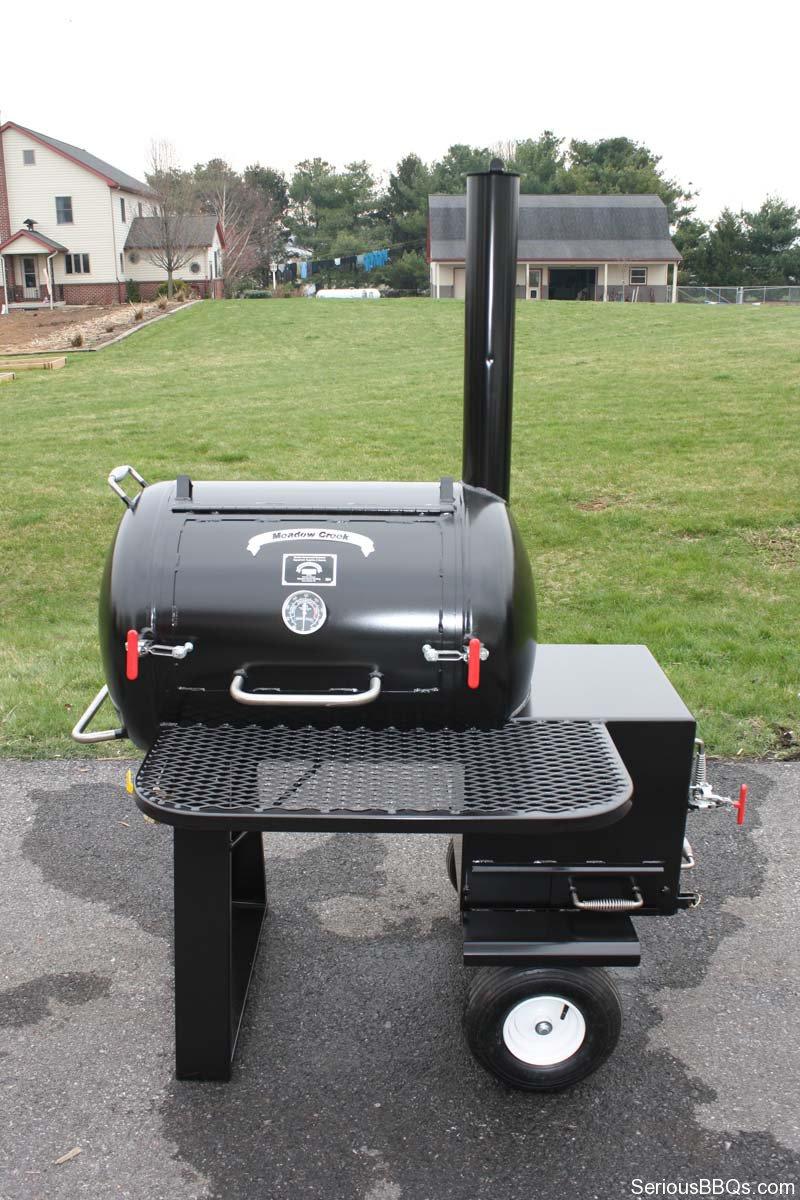 ts60 barbecue smoker seriousbbqs com