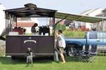Ultimate Caterer Customer Trailer