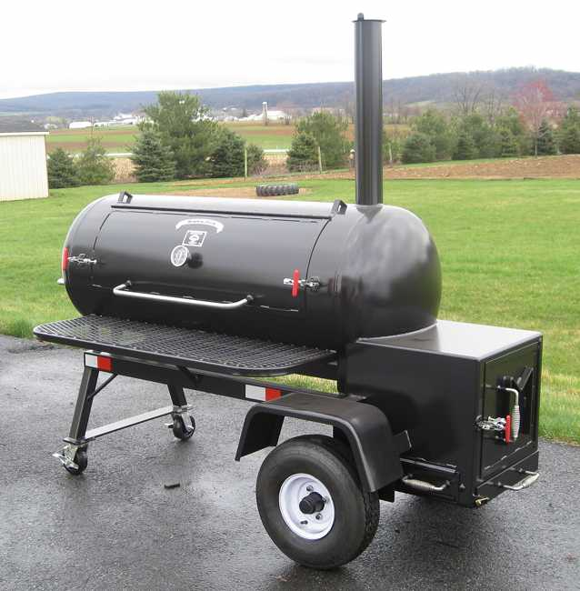 Backyard Bbq Smokers For Sale In Texas Autos Post