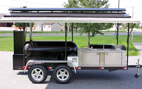 com images bbq catering trailers bbq catering trailer sink jpg