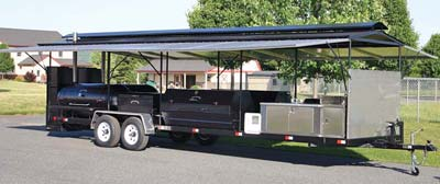 In Reply to: Open Air BBQ Trailer posted by Jake on December 14, 2008